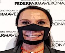 Federfarma Verona, mascherine trasparenti per dialogare con le persone sorde