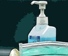 Verona, il Banco Farmaceutico dona mascherine e igienizzanti al Centro salute per gli immigrati
