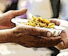 Credifarma dona mille pasti alle mense sociali della Caritas di Roma