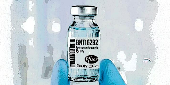 Covid, sì dell'Europa e dell'Aifa al vaccino Pfizer, prime dosi in Italia il 26 dicembre