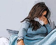 Influenza stabilmente sotto la soglia basale, colpiti solo 1,6 cittadini su 10000