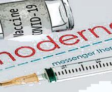 Moderna, in Italia le prime 47mila dosi del vaccino, in arrivo anche il terzo carico Pfizer