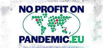 """Giornata mondiale della salute, Right2cure: """"Servono clic per 'liberare' i brevetti dei vaccini"""""""