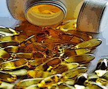 Vantavano proprietà terapeutiche, sequestrate 26 mila confezioni di integratori con lattoferrina