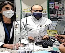 Indagine Sifac, il ruolo delle farmacie di comunità italiane nell'emergenza Covid