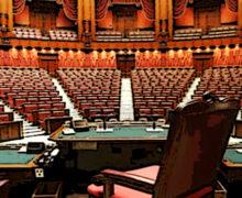 Mandelli vicepresidente Camera, gli auguri di Federfarma Lombardia e Utifar