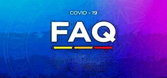 Covid, le Faq del governo sulle nuove regole, cosa si può fare e cosa no fino al 6 aprile