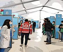Farmacista day, in 1300 all'hub di Fiumicino per il vaccino anti-Covid