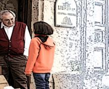 Il diritto alla felicità, film dedicato all'Unicef (e patrocinato da Federfarma)