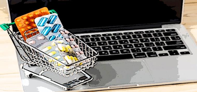 Nel 2020 record autorizzazioni a vendere farmaci online, a quota 1124 gli esercizi sul web
