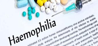 Cura dell'emofilia più facile grazie a tre fattori chiave: farmaci, farmacocinetica e attività fisica
