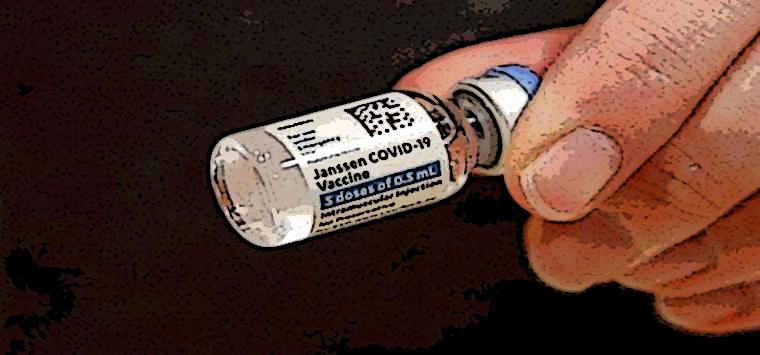 Sifo-Sifap, istruzione operativa per l'allestimento del vaccino Covid 19 di Janssen
