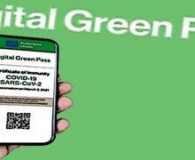 Covid, accordo Ue sul green pass per facilitare la circolazione all'interno dell'Unione