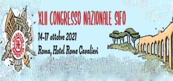 Sifo, l'invito ai soci del presidente Cavaliere per il congresso di ottobre a Roma