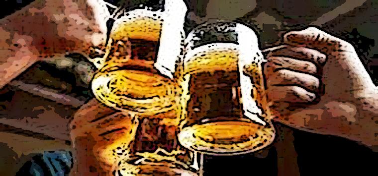 Pescara, farmacia su locandina di pub offriva tamponi a prezzo scontato, birra inclusa