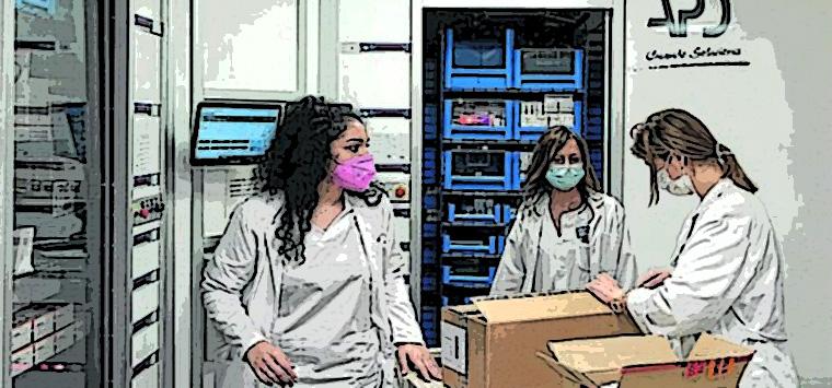 Eahp e Escp, da farmacisti ospedalieri e clinici giuramento a favore della società