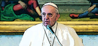 Congresso Sifo a Roma, Papa Bergoglio riceve una delegazione di congressisti